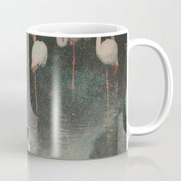 Hanging on to a Dream Coffee Mug