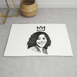Sandra Bland Rug