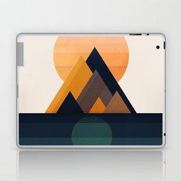 Twin Sun Laptop & iPad Skin