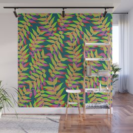 HELICONIA BEAUTY Wall Mural
