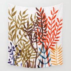 Izanami Wall Tapestry