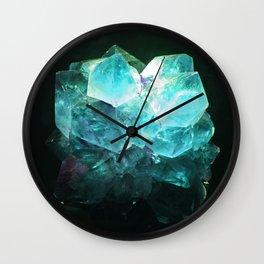 My Magic Crystal Story Wall Clock