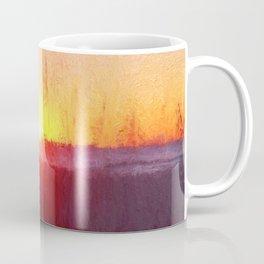 Florida Beach Scene #1 Coffee Mug