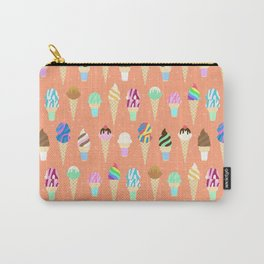Stardust Sorbet Carry-All Pouch