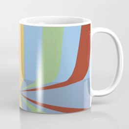 The Rainbow Room Coffee Mug