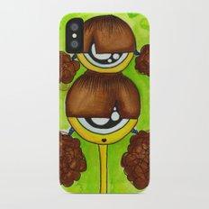 Siamese Aliem Slim Case iPhone X