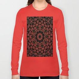 Cactus Star Long Sleeve T-shirt