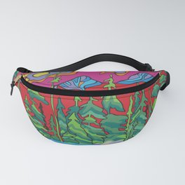 Three Sisters Playground Fanny Pack
