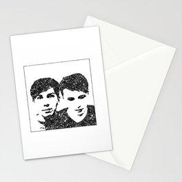 Danisnotonfire & AmazingPhil Stationery Cards