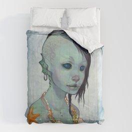 A Little Mermaid Comforters
