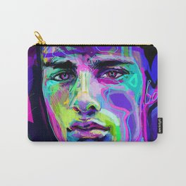 Leandro Colors Carry-All Pouch