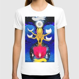 the jinn T-shirt