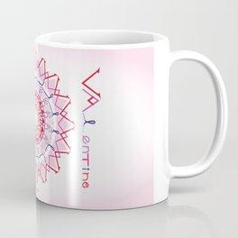 Valentine Basket Coffee Mug