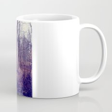 tread softly Mug