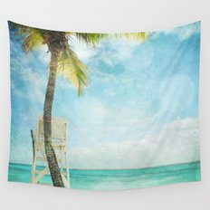 Tranquility Wall Tapestry