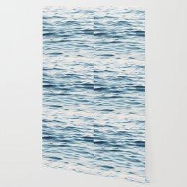 shadows sea I Wallpaper