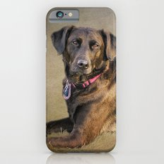 Good Girl iPhone 6s Slim Case