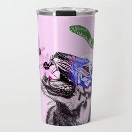 tigris Mounted Travel Mug
