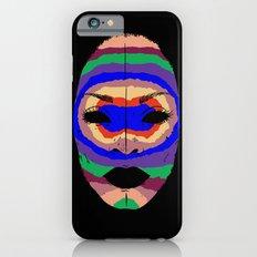 Badu mask Slim Case iPhone 6s