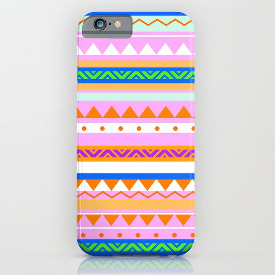 PLAYFUL -ORENDA- iPhone & iPod Case