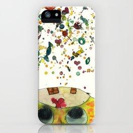 La~La~La~Candy! iPhone Case