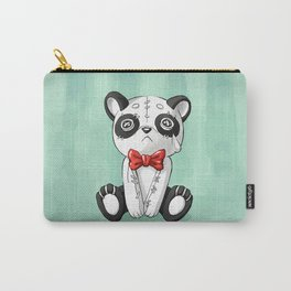 Panda Doll Carry-All Pouch