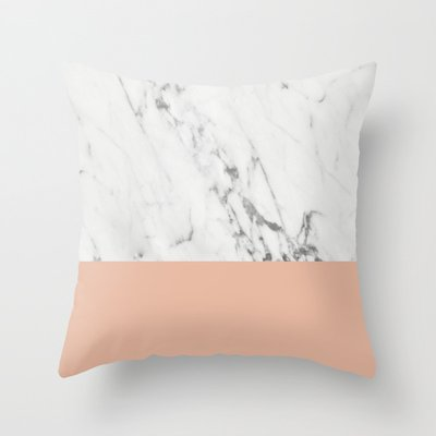 Marble and Coral