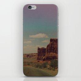 Utah Exploring iPhone Skin