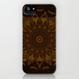 Zodihack iPhone Case