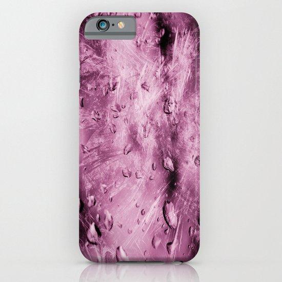 Wild drops iPhone & iPod Case