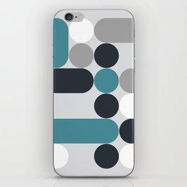 Domino 02 iPhone Skin
