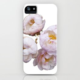 Fragrant iPhone Case