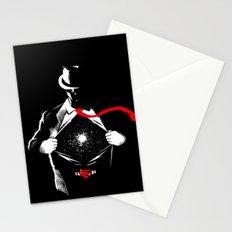 KAL-EL Stationery Cards