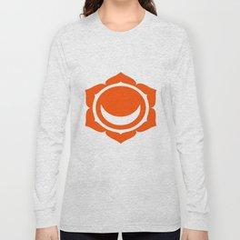 SVADHiSTANA Long Sleeve T-shirt