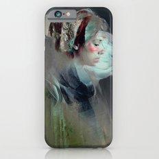Self portrait Slim Case iPhone 6s