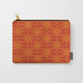beautiful oriental (eastern) pattern Carry-All Pouch