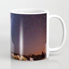 Lake Tekapo, New Zealand Night Sky Coffee Mug
