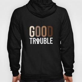 John Lewis, Good Trouble Hoody