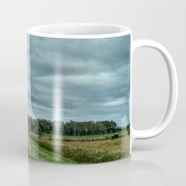 Everglades Vista Coffee Mug