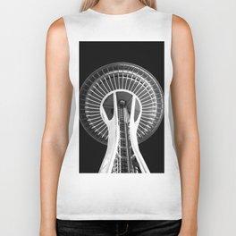 Same Needle, Seattle WA Biker Tank