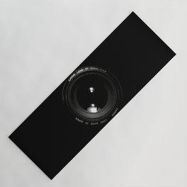 Photography Yoga Mat