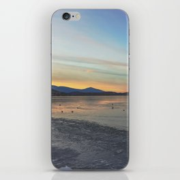 Chemtrails vs Color iPhone Skin