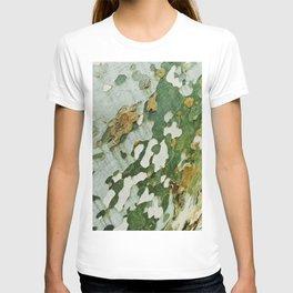 Green Bark T-shirt