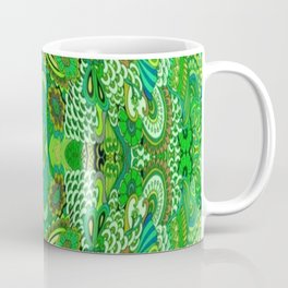 Under the Sea Creature Coffee Mug