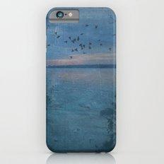 Dusk at the Lake iPhone 6s Slim Case