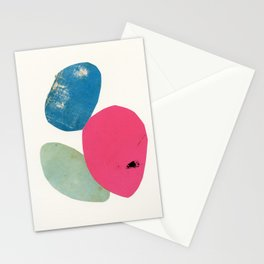 Abstract 003 Stationery Cards