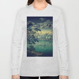 At Yasa Bay Long Sleeve T-shirt