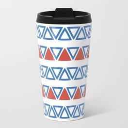 BOHO PATTERN Travel Mug
