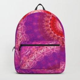 MANDALA NO. 38 Backpack