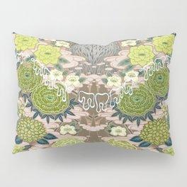 Critically Endangered 02 Pillow Sham